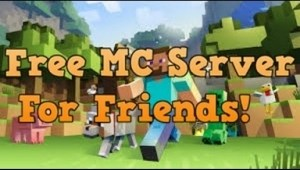 Video: How To Create A Free Minecraft Server For Any Version Of Minecraft